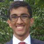 Profile picture of Vrishabh Patil